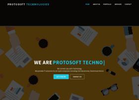 protosoftech.com