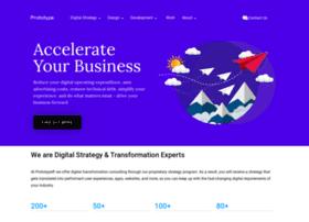 prototype-interactive.com