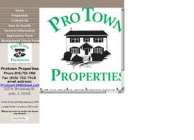 protown.diyres.com