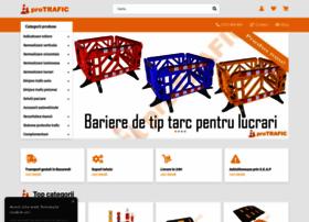 protrafic.ro