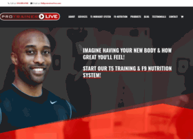 protrainerlive.com