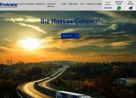 protrans.com.tr