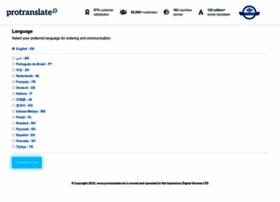 protranslate.net