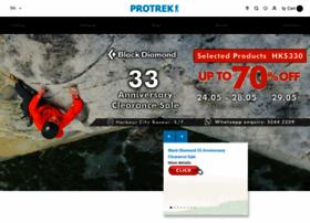 protrek.com.hk