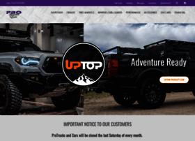 protrucksandcars.com