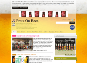 protzonbeer.co.uk
