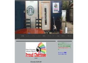proudcherokee.jimdo.com