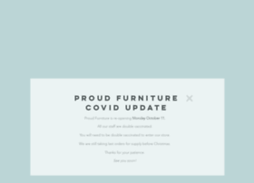 proudfurniture.com.au