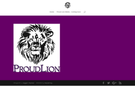 proudlionconsulting.com