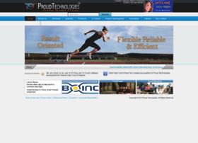 Proudsystems.com