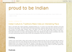 proudtobeindian.net