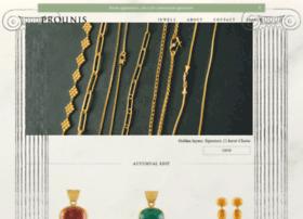 prounisjewelry.com