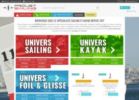 proust-sailing.com