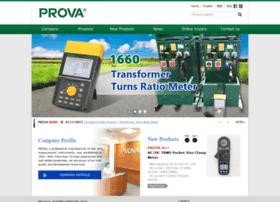 prova.com.tw