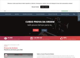provadaordem.com.br