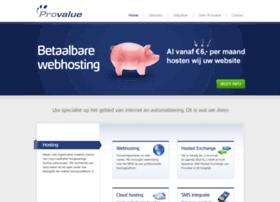 provalue.nl