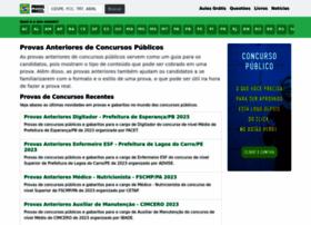 provasbrasil.com.br