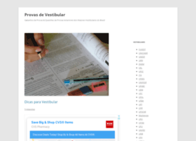 provasdevestibular.com.br