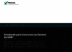 provaseconcursos.com.br
