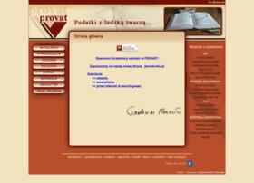 provat.com.pl