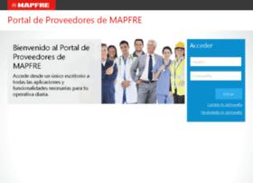 proveedor.mapfre.es