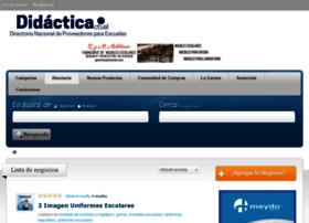 proveedores-escuela.com.mx
