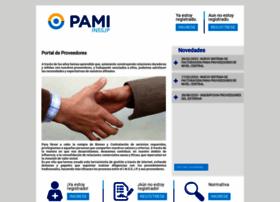 proveedores.pami.org.ar