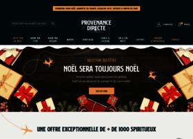 provenancedirecte.com