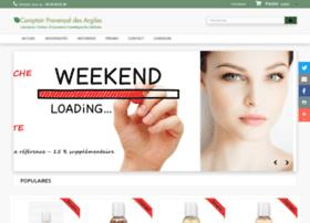 provence-argile.com