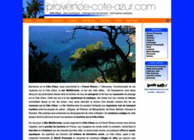 provence-cote-azur.com
