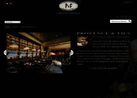 provence-et-fils.com