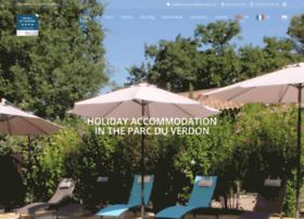 provence-holidayrental.com