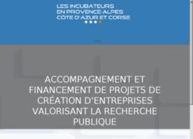provence-incubation.com