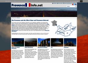 provence-info.net