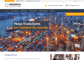 provence-traduction.com