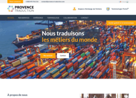 provence-traduction.fr