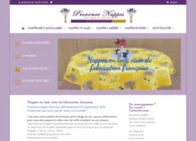 provencenappes.fr