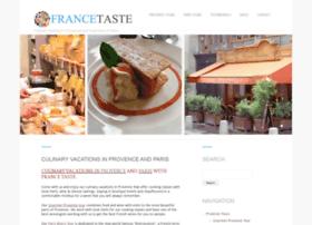 provencetaste.com