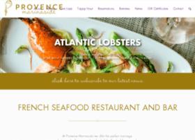 provencevancouver.com