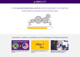 provenceveiculos.com.br