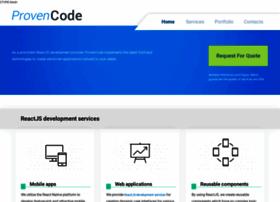 provencode.com