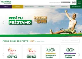 provencred.com