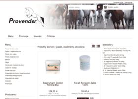provender.pl