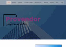 provendor.fi