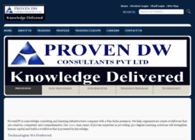 provendw.com