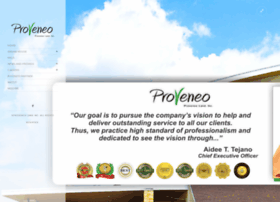 proveneo.com