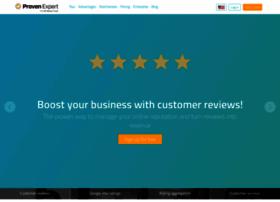 provenexpert.com