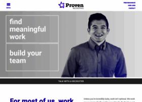 proveninc.com