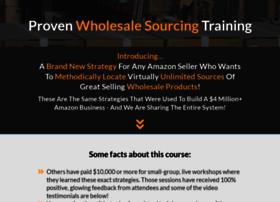 provenwholesalesourcing.com