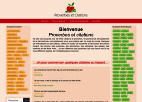 proverbes-citations.com